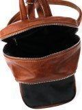 Рыжий рюкзак S.Lavia в категории Женское/Рюкзаки женские. Вид 4