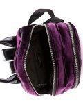 Фиолетовый рюкзак Fabbiano. Вид 5 миниатюра.