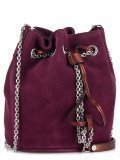 Бордовая сумка планшет Gianni Chiarini в категории Женское/Сумки женские/Женские дорогие сумки. Вид 2