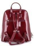 Бордовый рюкзак David Jones в категории Женское/Рюкзаки женские/Маленькие рюкзаки. Вид 4