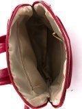 Красный рюкзак S.Lavia. Вид 6 миниатюра.