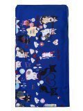 Синий платок Palantinsky в категории Женское/Аксессуары женские/Палантины. Вид 1