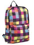Розовый рюкзак Lbags в категории Детское/Школьные рюкзаки/Школьные рюкзаки для подростков. Вид 2