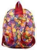 Оранжевый рюкзак Lbags в категории Детское/Детские сумочки/Сумки для девочек. Вид 4