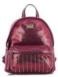 Бордовый рюкзак David Jones в категории Женское/Рюкзаки женские. Вид 1