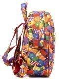 Оранжевый рюкзак Lbags в категории Детское/Детские сумочки/Сумки для девочек. Вид 3