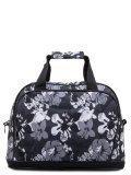 Серая дорожная сумка S.Lavia в категории Женское/Сумки дорожные женские. Вид 1