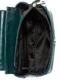 Зелёный рюкзак S.Lavia. Вид 7 миниатюра.