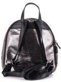 Серебряный рюкзак David Jones в категории Женское/Рюкзаки женские/Маленькие рюкзаки. Вид 4