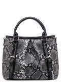 Чёрная сумка классическая S.Lavia в категории Женское/Сумки женские/Средние сумки женские. Вид 1