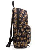 Коричневый рюкзак S.Lavia в категории Детское/Рюкзаки для детей/Рюкзаки для подростков. Вид 3