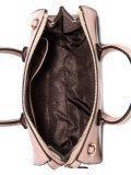 Бежевая сумка классическая Domenica. Вид 5 миниатюра.