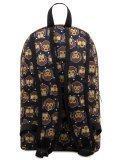 Коричневый рюкзак S.Lavia в категории Детское/Рюкзаки для детей/Рюкзаки для подростков. Вид 4