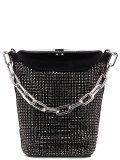 Чёрная сумка планшет Fabbiano в категории Женское/Сумки женские/Женские дорогие сумки. Вид 1