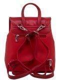 Красный рюкзак David Jones в категории Женское/Рюкзаки женские/Маленькие рюкзаки. Вид 4