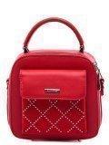 Красная сумка планшет David Jones в категории Женское/Сумки женские/Маленькие сумки. Вид 1