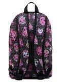 Розовый рюкзак S.Lavia в категории Детское/Рюкзаки для детей/Рюкзаки для подростков. Вид 4