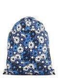 Голубая сумка мешок Lbags в категории Детское/Рюкзаки для детей/Рюкзаки для первоклашек. Вид 1