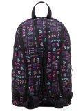 Сиреневый рюкзак S.Lavia в категории Детское/Рюкзаки для детей/Рюкзаки для подростков. Вид 4