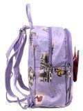 Цветной рюкзак Angelo Bianco в категории Детское/Детские сумочки/Сумки для девочек. Вид 3