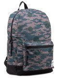 Хаки рюкзак Angelo Bianco в категории Детское/Школьные рюкзаки/Школьные рюкзаки для подростков. Вид 2