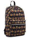 Коричневый рюкзак S.Lavia в категории Детское/Рюкзаки для детей/Рюкзаки для подростков. Вид 2