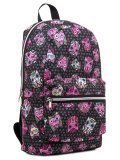 Розовый рюкзак S.Lavia в категории Детское/Рюкзаки для детей/Рюкзаки для подростков. Вид 2