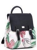 Красный рюкзак David Jones в категории Женское/Рюкзаки женские. Вид 2
