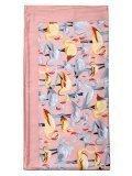 Розовый платок Palantinsky в категории Женское/Аксессуары женские/Палантины. Вид 1