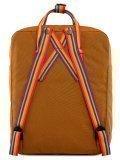 Рыжий рюкзак Kanken в категории Детское/Школьные рюкзаки/Школьные рюкзаки для подростков. Вид 4