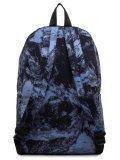 Голубой рюкзак Angelo Bianco в категории Детское/Школьные рюкзаки/Школьные рюкзаки для подростков. Вид 4