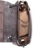 Коричневый портфель Gianni Chiarini. Вид 5 миниатюра.