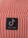 Коралловая шапка Fashion Style в категории Женское/Аксессуары женские/Головные уборы женские. Вид 2