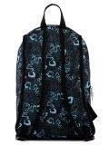 Синий рюкзак S.Lavia в категории Детское/Школьные рюкзаки/Школьные рюкзаки для подростков. Вид 4