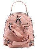 Розовый рюкзак Fabbiano в категории Женское/Рюкзаки женские/Маленькие рюкзаки. Вид 4