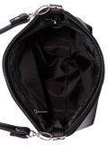 Чёрная сумка планшет S.Lavia. Вид 7 миниатюра.
