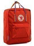 Красный рюкзак Kanken в категории Детское/Школьные рюкзаки/Школьные рюкзаки для подростков. Вид 2