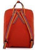 Красный рюкзак Kanken в категории Детское/Школьные рюкзаки/Школьные рюкзаки для подростков. Вид 4