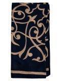 Синий платок Палантин в категории Женское/Аксессуары женские/Палантины. Вид 2