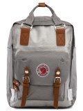 Серый рюкзак Kanken в категории Детское/Школьные рюкзаки/Школьные рюкзаки для подростков. Вид 1