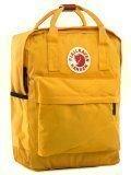 Жёлтый рюкзак Kanken в категории Детское/Школьные рюкзаки/Школьные рюкзаки для подростков. Вид 2