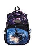 Синий рюкзак SkyName в категории Детское/Школьные ранцы/Ранцы для мальчиков. Вид 1