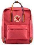 Розовый рюкзак Kanken в категории Детское/Школьные рюкзаки/Школьные рюкзаки для подростков. Вид 1