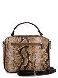 Коричневая сумка планшет S.Lavia в категории Женское/Сумки женские/Маленькие сумки. Вид 4