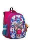 Розовый рюкзак Winner в категории Детское/Рюкзаки для детей/Рюкзаки для первоклашек. Вид 2