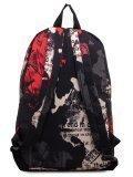 Красный рюкзак Angelo Bianco в категории Детское/Школьные рюкзаки/Школьные рюкзаки для подростков. Вид 4