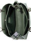 Мятная сумка классическая David Jones. Вид 5 миниатюра.