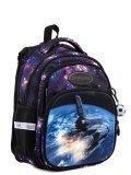 Синий рюкзак SkyName в категории Детское/Школьные ранцы/Ранцы для мальчиков. Вид 2