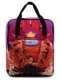 Сиреневый рюкзак Angelo Bianco в категории Детское/Школьные рюкзаки/Школьные рюкзаки для подростков. Вид 1