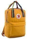 Жёлтый рюкзак Angelo Bianco в категории Детское/Школьные рюкзаки/Школьные рюкзаки для подростков. Вид 2